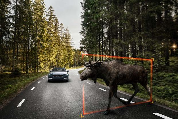 Volvo's Vision 2020 and Pilot Assist featured image large thumb5