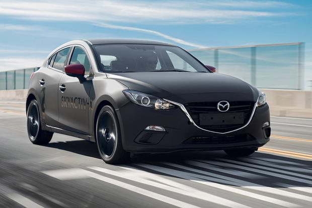 Mazda SKYACTIV-X Technology: What Is It? featured image large thumb0