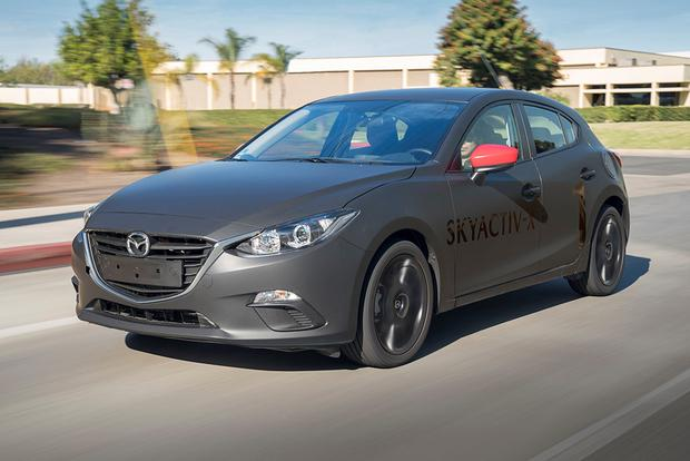 Mazda SKYACTIV-X Technology: What Is It? featured image large thumb2