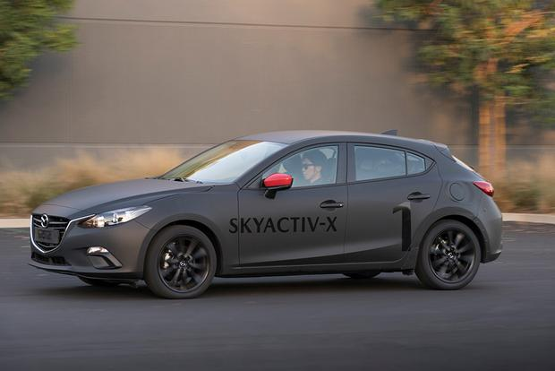 Mazda SKYACTIV-X Technology: What Is It? featured image large thumb3