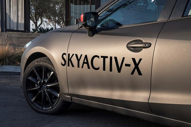 Mazda SKYACTIV-X Technology: What Is It? featured image large thumb4