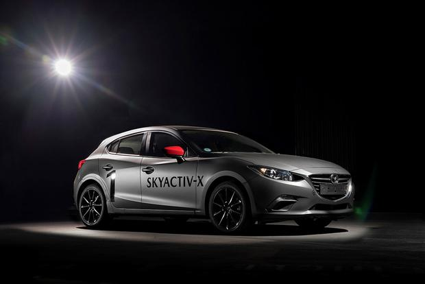 Mazda SKYACTIV-X Technology: What Is It? featured image large thumb6
