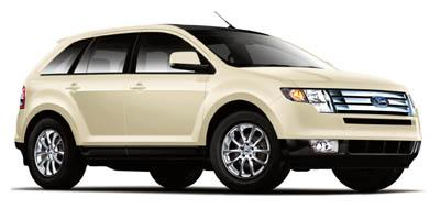 2009 Ford Edge featured image large thumb0