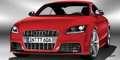 2009 Audi TT featured image large thumb0