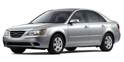 Review: 2009 Hyundai Sonata SE featured image large thumb0