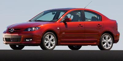 2009 Mazda 3 featured image large thumb0
