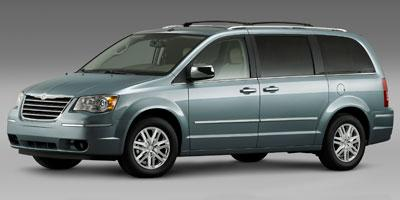 2009 Chrysler Town And Country featured image large thumb0
