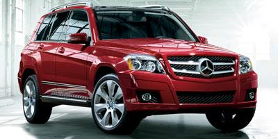2010 Mercedes-Benz GLK featured image large thumb0