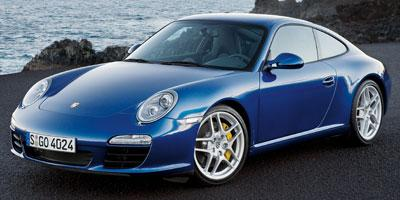 2009 Porsche 911 featured image large thumb0