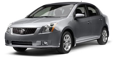 2009 Nissan Sentra featured image large thumb0