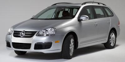 2009 Volkswagen Jetta featured image large thumb0