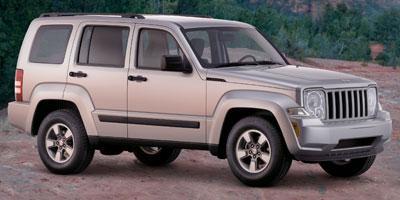 2009 Jeep Liberty  Autotrader