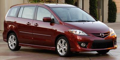 2009 Mazda 5 featured image large thumb0