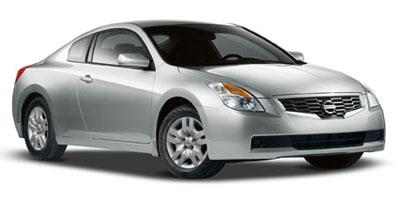 2009 Nissan Altima featured image large thumb0