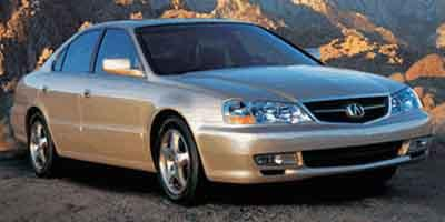 2002 Acura 3.2TL Type S featured image large thumb0