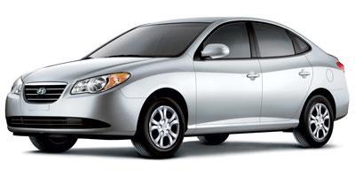 2009 Hyundai Elantra featured image large thumb0