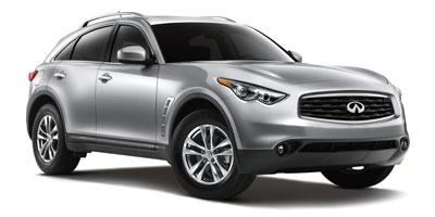Review: 2009 Infiniti FX featured image large thumb0
