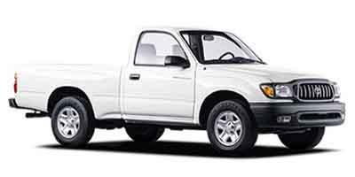 2001 Toyota Tacoma, S-Runner and DoubleCab featured image large thumb0