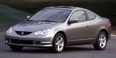 2002 Acura RSX Type-S featured image large thumb0