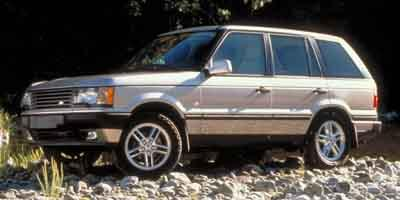 Spy Shots: 2002 Land Rover Range Rover featured image large thumb0