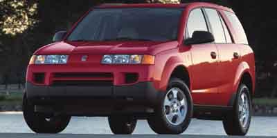 2004 Saturn Vue featured image large thumb0