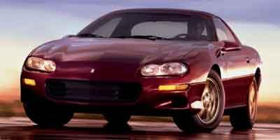 2000 Chevrolet Camaro Z28 Convertible featured image large thumb0