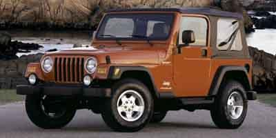 2004 Jeep Wrangler featured image large thumb0