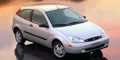 2000 Ford Focus featured image large thumb0