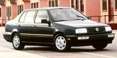 1999 Volkswagen Jetta featured image large thumb0