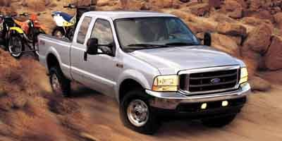 2004 Ford Super Duty featured image large thumb0