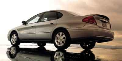 2004 Ford Taurus Featured Image Large Thumb0