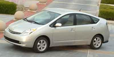 2004 Toyota Prius featured image large thumb0