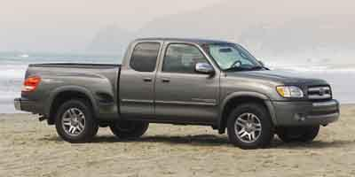 2004 Toyota Tundra featured image large thumb0