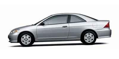 2004 Honda Civic featured image large thumb0