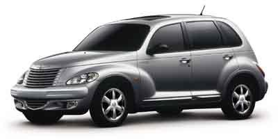 2004 Chrysler PT Cruiser featured image large thumb0