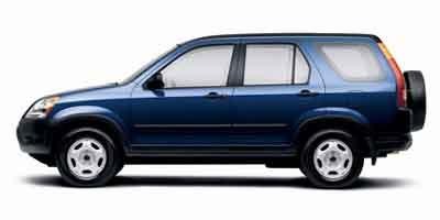 2004 Honda CR-V featured image large thumb0