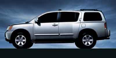 2004 Nissan Pathfinder Armada featured image large thumb0