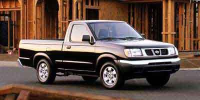 Pre-Owned Profile: 1994-2000 Nissan Pickup featured image large thumb0