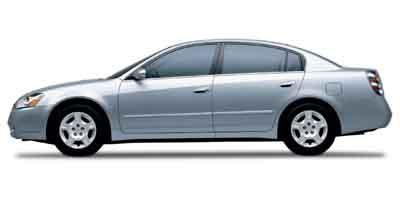 2004 Nissan Altima featured image large thumb0