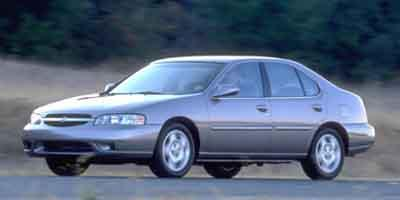 Pre-Owned Profile: 1993-2000 Nissan Altima featured image large thumb0