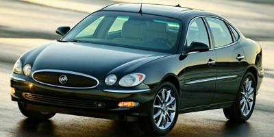 2005 Buick LaCrosse featured image large thumb0