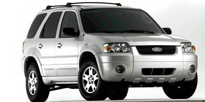2005 Ford Escape Hybrid featured image large thumb0