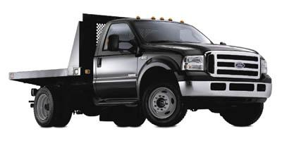2005 Ford F-350 King Ranch featured image large thumb0