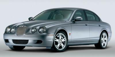 2005 Jaguar S-Type featured image large thumb0