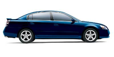 2005 Nissan Altima featured image large thumb0