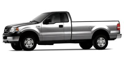 2005 Ford F-150 featured image large thumb0