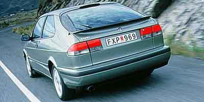2000 Saab 9-3 Viggen featured image large thumb0
