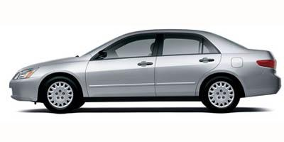2005 Honda Accord Hybrid featured image large thumb0