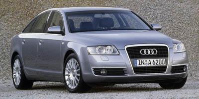 2005 Audi A6 featured image large thumb0