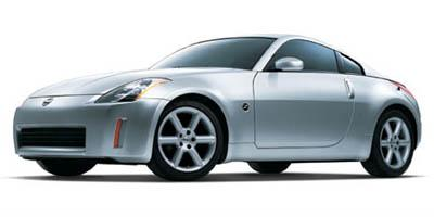 2005 Nissan 350Z featured image large thumb0